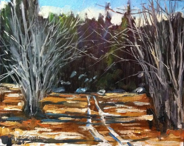march27TrailToTheForest8x10