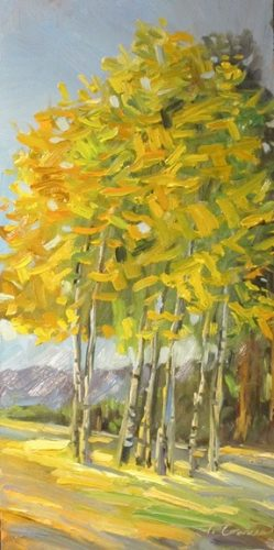 sept25_AfternoonAspens_6x12W2